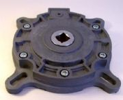 Safety Brake (134kg) for 60mm / 70mm octagonal tubes